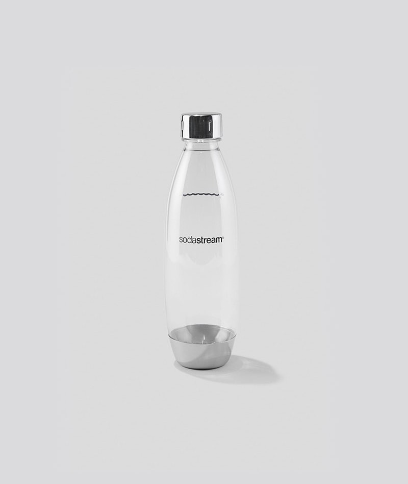 1 l stainless steel