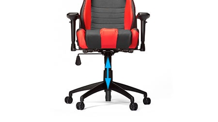 how much does a gaming chair weight oxo sprout high reviews vertagear racing series sl4000 adjustable seat height