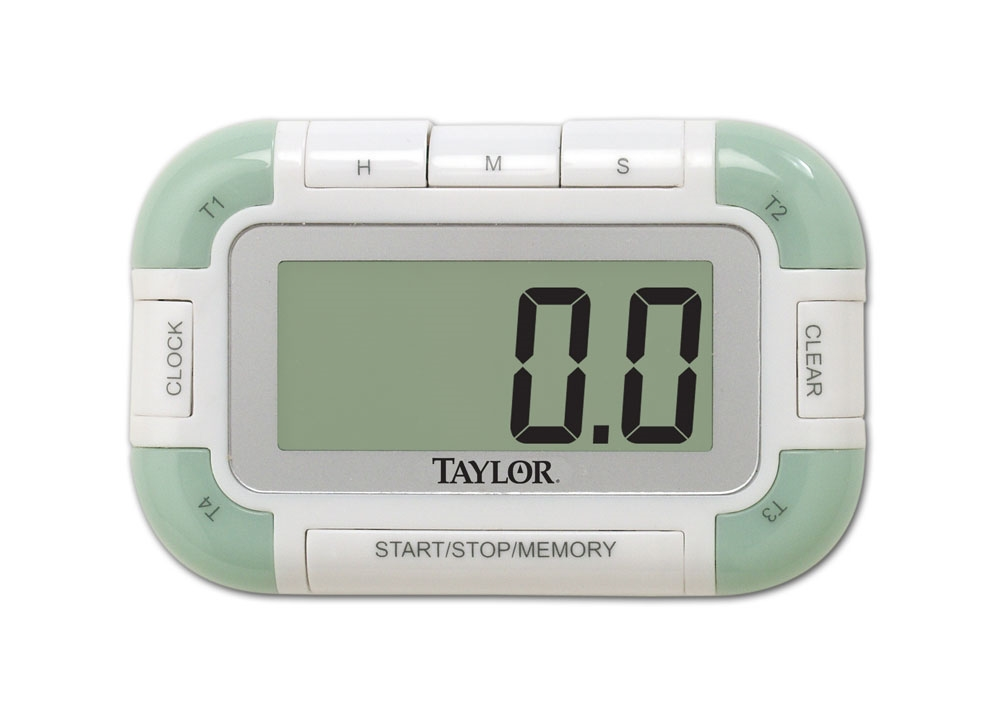 taylor kitchen timer floor tiles 4 event digital cutlery and more