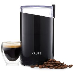 Kitchen Mandoline Custom Rugs Krups Electric Coffee & Spice Grinder, Black | Cutlery And ...