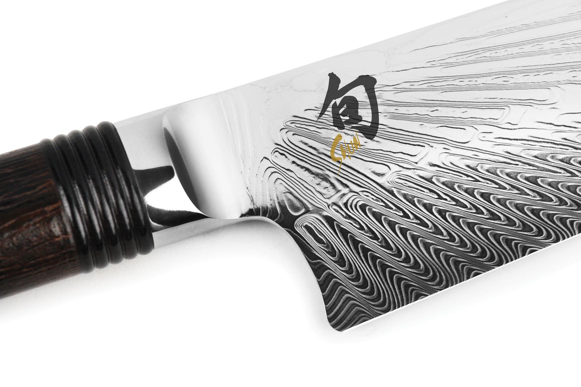 Shun Hana Limited Edition Chefs Knife  BladeForumscom
