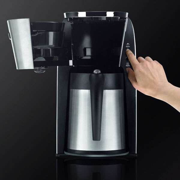 Krups Thermal Carafe Coffee Maker 10cup  Cutlery and More