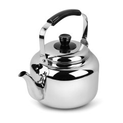 Kitchen Mandoline Art Decor Demeyere Resto Stainless Steel Tea Kettle, 4.2-quart ...