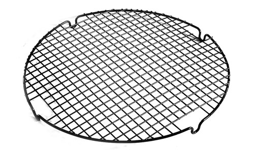 NordicWare Round Nonstick Cooling Rack 12inch  Cutlery