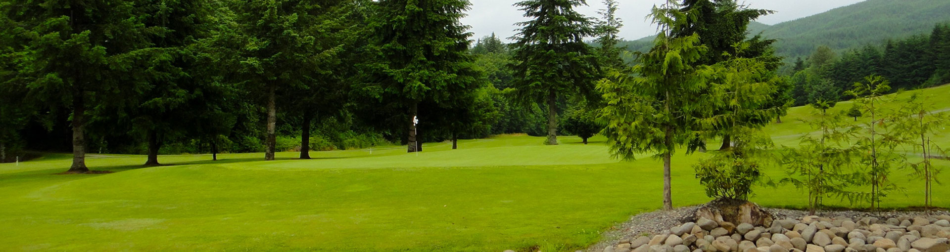 wildwood golf course portland