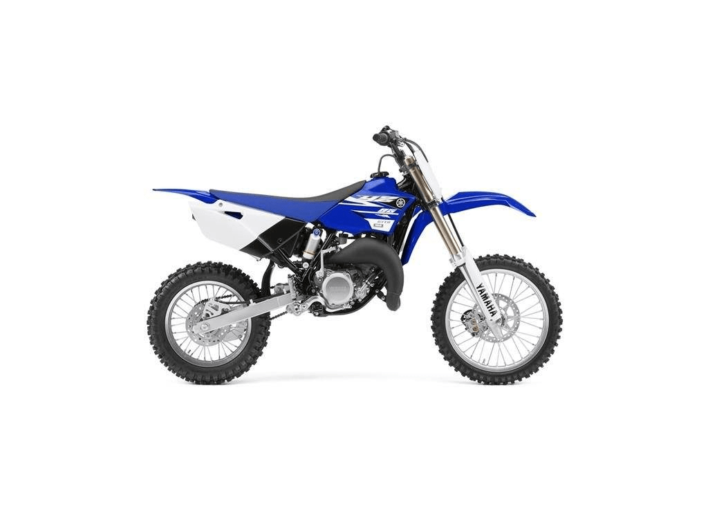 391 Yamaha Yz 85 Motorcycles For Sale