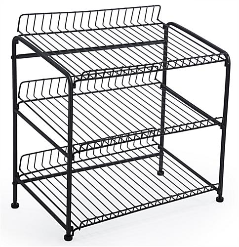 Commercial Paper Ratings Table