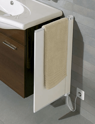 Handtuchwrmer  Badheizkrper