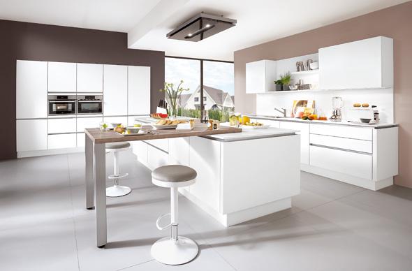 Design Kchen Hersteller etabliert bis exklusiv