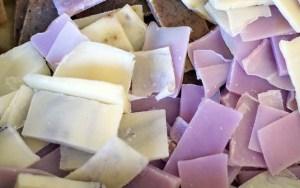7 alternativas à lavagem habitual, os usos desconhecidos do sabonete!