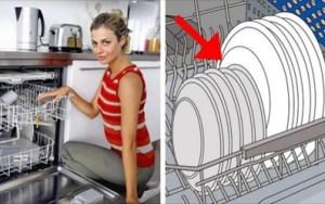 Máquina de lavar louças: 8 dicas práticas para economizar e fazer a manutenção!