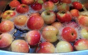 4 maneiras naturais para eliminar os pesticidas das frutas e verduras