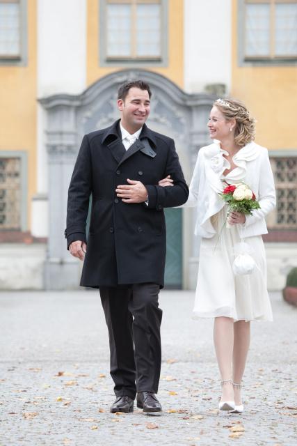 Hochzeiten von FotografieSchittenhelm  dasauge
