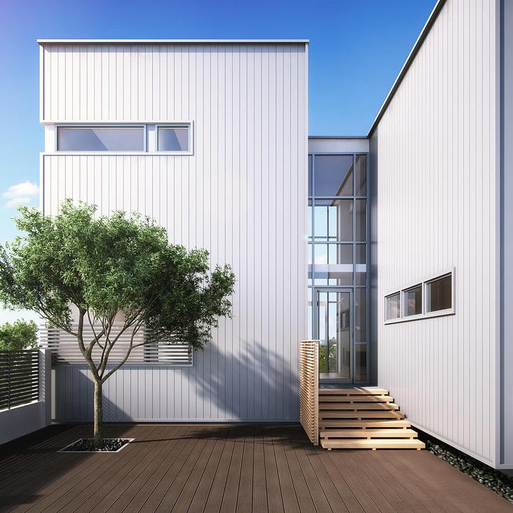 3D Visualisierungen Architektur Von Vizua Dasauge