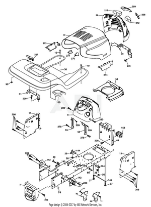 EBOOK PDF Wiring Diagram For Husqvarna Yth 2448 Lawn Mower
