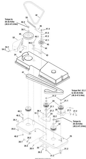 Wiring Diagram PDF: 18 Hp Murray Riding Mower Wiring Diagrams