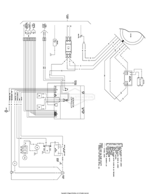 medium resolution of wiring diagram standby generator