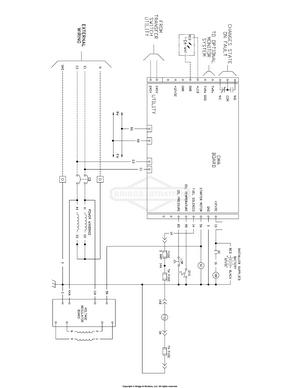 medium resolution of wiring schematic standby generator