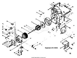 hight resolution of generator