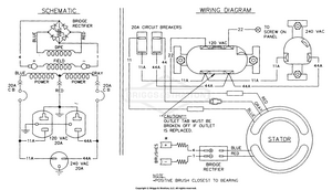 electrical schematic wiring diagram model 3zc13 [ 1500 x 860 Pixel ]