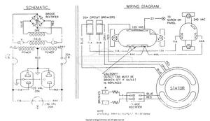 medium resolution of wiring diagram schematic standard s 4000 series