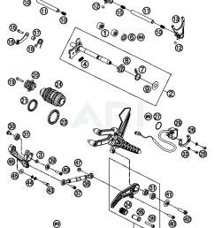 ktm rc8 wiring diagram wiring diagram database 2012 ktm 1190 rc8 r white shifting [ 1500 x 1965 Pixel ]