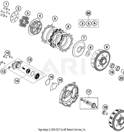 ktm sx 65 clutch diagram wiring diagram schema ktm 65 clutch diagram [ 1500 x 1468 Pixel ]