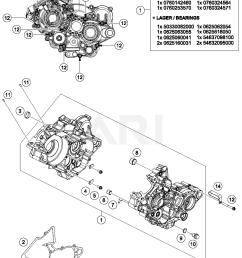 ktm 390 engine diagram wiring diagram mega ktm 50 engine diagram ktm engine diagram [ 1500 x 2048 Pixel ]