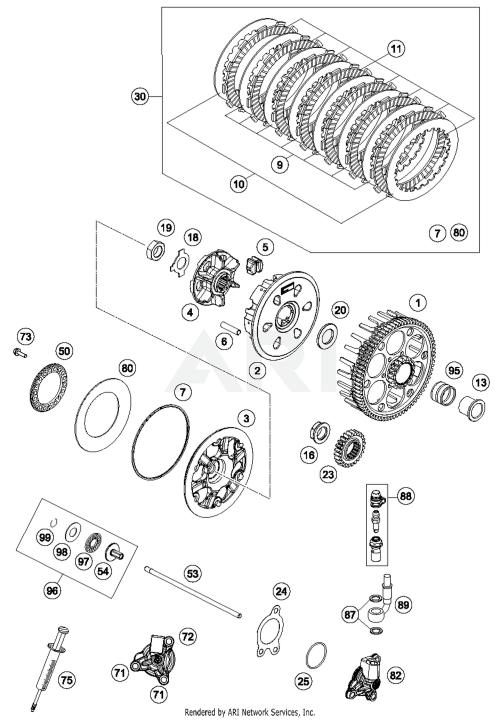 small resolution of ktm clutch diagram wiring diagram list ktm 50 sx clutch diagram ktm clutch diagram