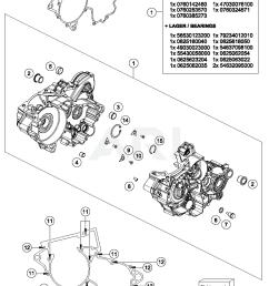 ktm engine diagrams my wiring diagram ktm 200 engine diagram ktm 250 engine diagram diagram data [ 1500 x 2070 Pixel ]