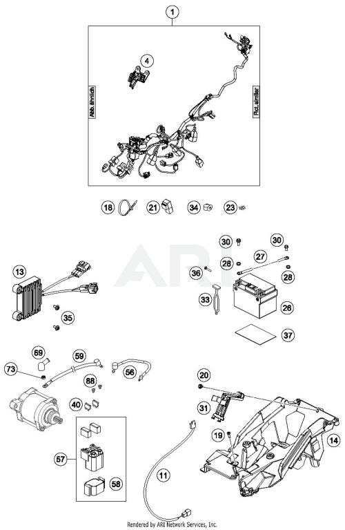 small resolution of ktm 50 wiring diagram wiring diagram insidektm 300 starter wiring diagram wiring diagram paper 2019 ktm