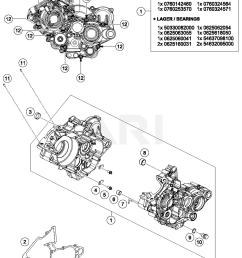 ktm engine diagrams wiring diagram database ktm engine service manual ktm engine diagram wiring diagram post [ 1500 x 2038 Pixel ]