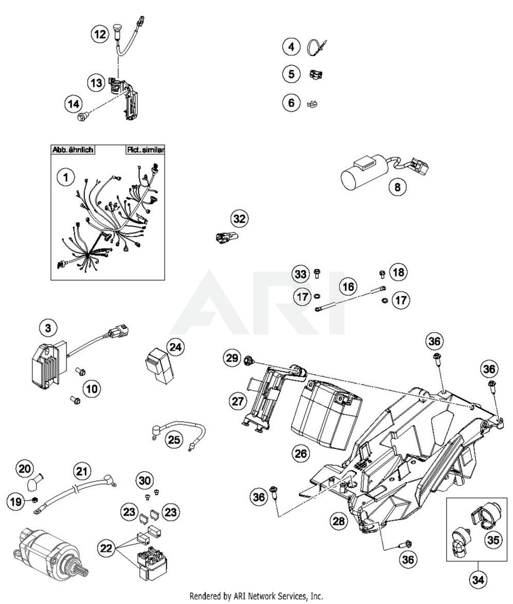 medium resolution of 2016 ktm 450 sx f wiring harness parts best oem wiring harness ktm 450 sx f wiring diagram ktm 450 sx wiring diagram