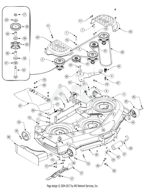 Cub Cadet Lt1050 Drive Belt Diagram : cadet, lt1050, drive, diagram, Cadet, LT1050, Tractor, (2007, Before), 13AP11CP709, 13AP11CP710, 13AP11CP756, 13AQ11CP709, 13AQ11CP710, 13AQ11CP712, 13RP11CP756, Mower, 618-04126, Spindle, 1I146H, After