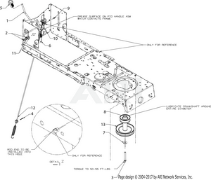 hight resolution of manual pto