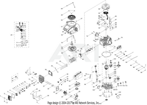 small resolution of mtd 420cc engine parts diagram