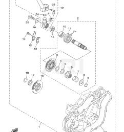 yamaha wr250f diagram wiring diagram go 2006 wr250f wiring diagram 2018 yamaha wr250f wr250fj parts option [ 1500 x 2135 Pixel ]