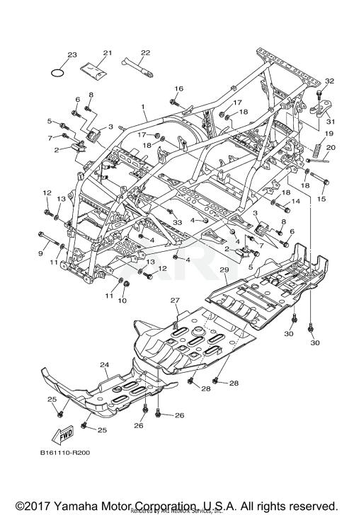 small resolution of kodiak 700 wiring diagram wiring diagram dat 2017 yamaha kodiak 700 wiring diagram