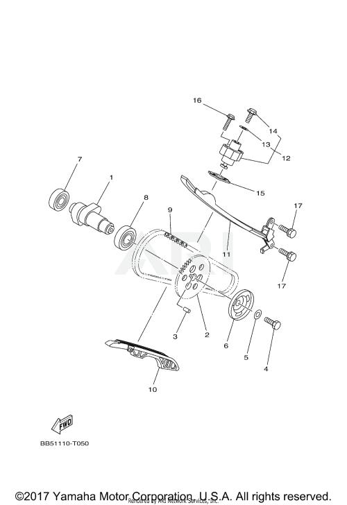 small resolution of 2018 yamaha kodiak 450 eps 4wd yfm45kpxjg camshaft 1994 yamaha kodiak 400 parts diagram schematic search