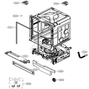 LDT7808BD Interactive Exploded View