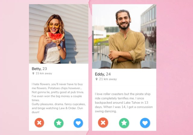 25+ Best Tinder Bios (Examples That WORK!) — DatingXP.co