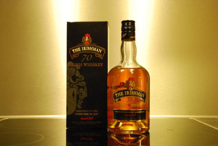 The_Irishman_whiskey