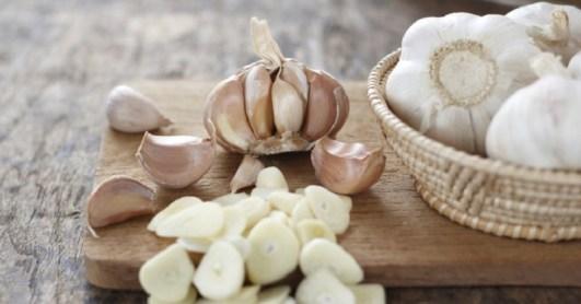 Znalezione obrazy dla zapytania garlic