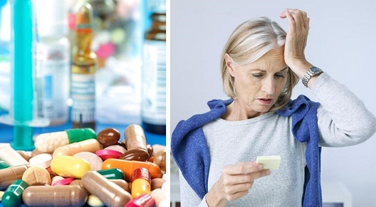 beware these 10 medications can cause memory loss davidwolfe com
