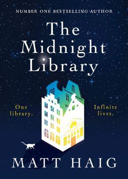 Midnight Library - Matt Haig