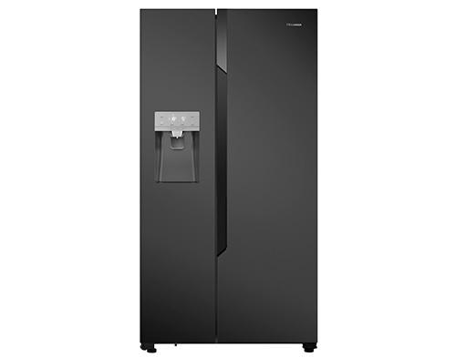 Hisense Black Edition la nuova idea di frigorifero Non