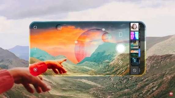 Adobe Photoshop Camera promette foto migliori su iOS e Android con ...