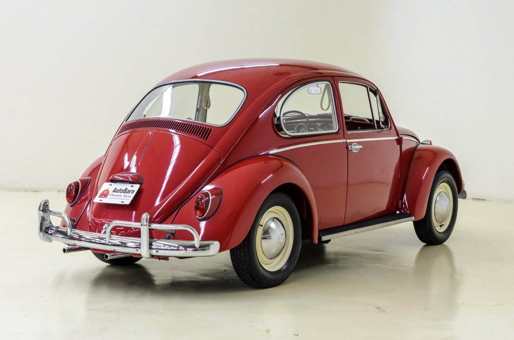 medium resolution of 1965 volkswagen beetle