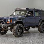 2001 Jeep Cherokee Auto Barn Classic Cars
