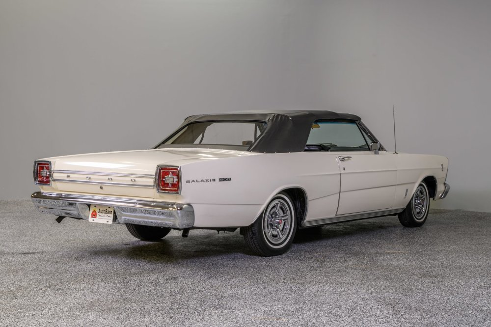 medium resolution of  1966 ford galaxie 500 for sale